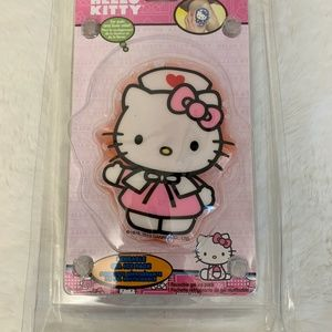 "🆓""Add-On"" Hello Kitty Reusable Gel Ice Pack 1 pc"